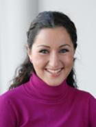 Fouzia El-Moussaoui