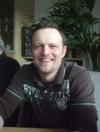 Stefan Greef