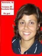 Veronica Maria Parellada Eller
