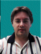 Daniel Barreno