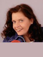 Sabine Fluhr