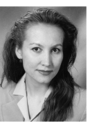 Anastasia Fedotova