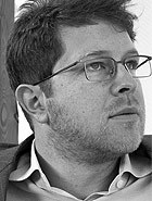 Christopher Breu
