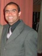 Juan Carlos Mendoza Guzman