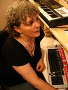 Claudia Beyer