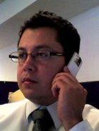 José Manuel Mendoza Cruz