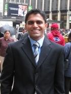 Bhavesh Dalal