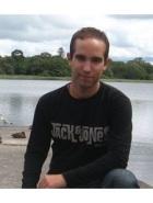 Daniel Pérez Moral