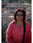 Mary Alegre