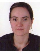 María Rocío Salvado Caneda