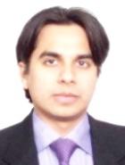 Mohammed Mahmood Ali Khan