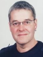 Bernhard Ebinger