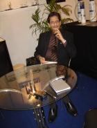 Nirmal Roy Choudhury