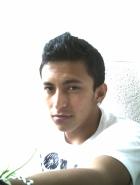 Eric Andres Calva Castillo
